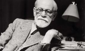 Portrait-Freud
