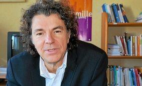 Brest (29) Handicap, Daniel Coum, psychologue et directeur de Parentel