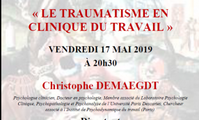 Christophe De Maegt