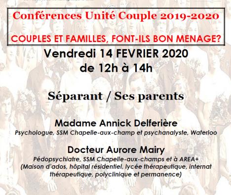 14 02 2020 Couple