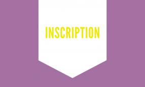 Site web-Inscription colloque
